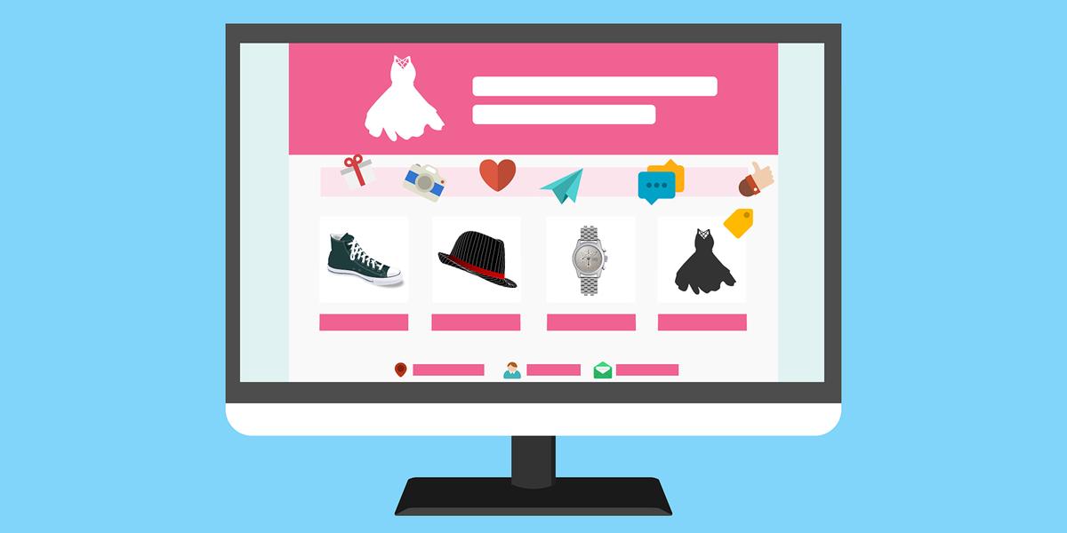 1ab8b9d0 Ikke la nettshopping bli risikosport. Sjekk listen over useriøse  nettbutikker.
